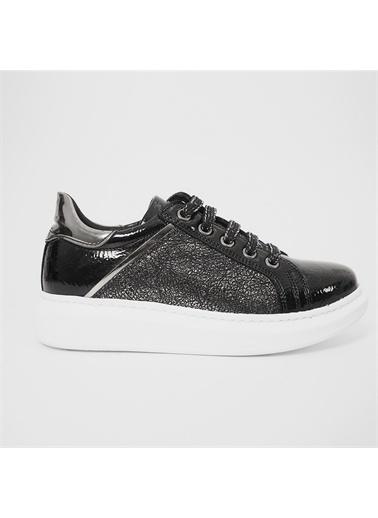 Panço Ayakkabı 19242347128 Siyah
